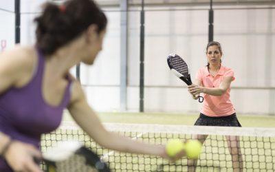 Go Padel Maldon Open – Womens & Mixed 27 Sept